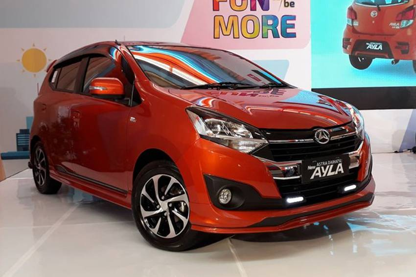 dodge mobil indonesia with New Astra Daihatsu Ayla Resmi Mengaspal Di Indonesia on Lamborghini Madura Concept 2016 in addition Nissan NV200 Evalia likewise 2011 Jeep Patriot 23 besides Cool Car Wallpapers furthermore 2018 Toyota Alphard Redesign And Release Date.