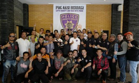 Police Owners Group