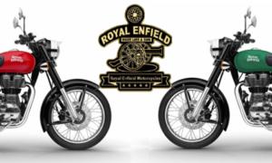Royal Enfield Classic 350 Redditch