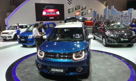 Suzuki IIMS 2017