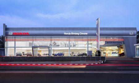 Honda Bintang Cimone