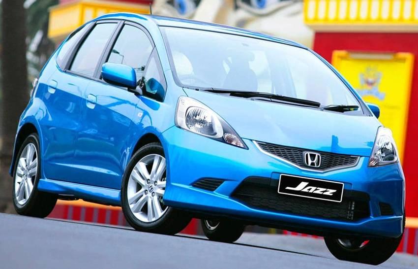 Recall Honda Indonesia