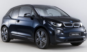BMW i3 Carbon Edition