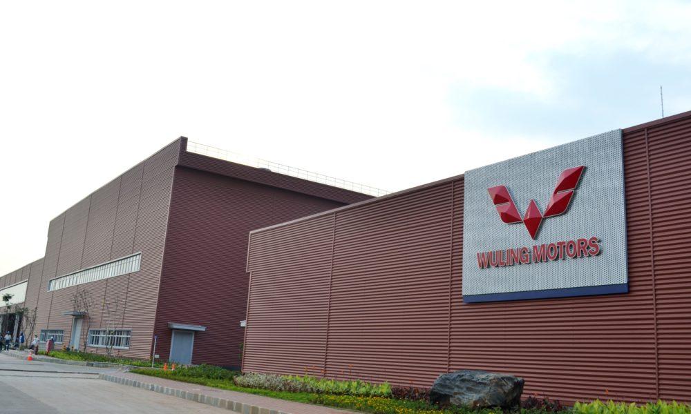 Wuling Libatkan Suplier Lokal Dalam Produksi Mobil Autos Id
