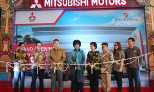 Mitsubishi Sun Star Motor Kartasura