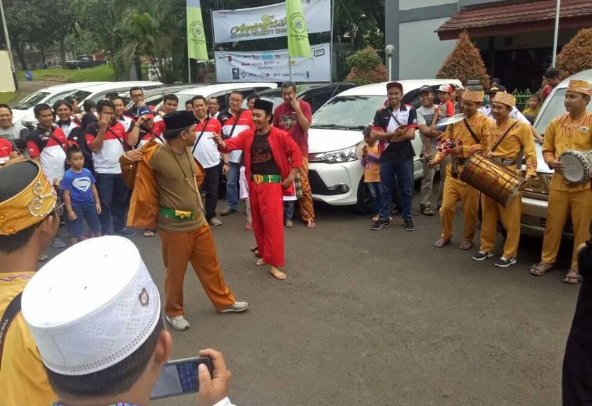 Jakarta Velozity Chapter