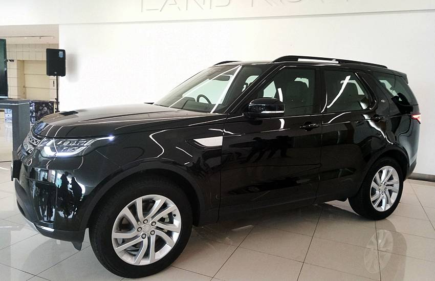 All New Land Rover Discovery 2 Autos Id