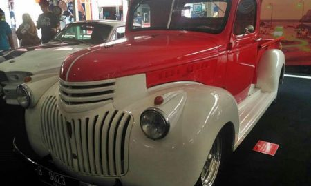 Chevrolet Jambrong