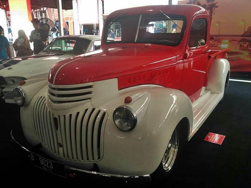 580+ Modifikasi Mobil Pick Up Kuno Gratis Terbaik