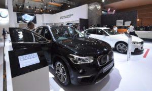 BMW IIMS 2017