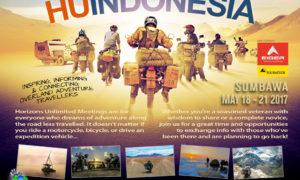 Horizon Unlimited Indonesia 2017