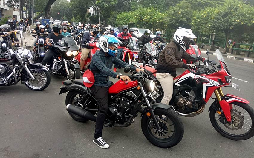 Image Result For Honda Rebel Jakarta