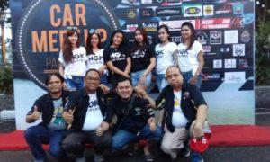 NGK Pit Stop Palembang