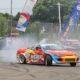 Pertamax Motorsport IIMS Super Drift 2017