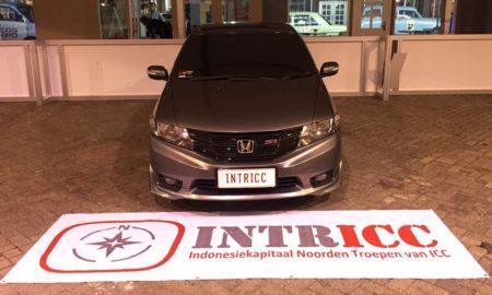 Modifikasi Car Audio Honda City