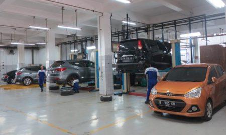 Hyundai Smart Service 2017