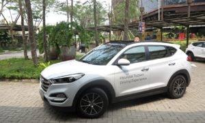 Hyundai Test Drive Challenge