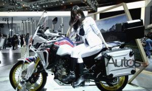 Motor-Motor Baru di IIMS 2017