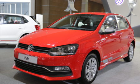 New VW Polo 1.2 TSI