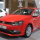 New VW Polo 1.2 TSI