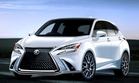 City Car Lexus