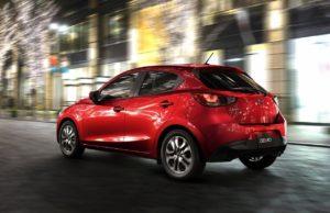 Penjualan Mazda di IIMS 2017