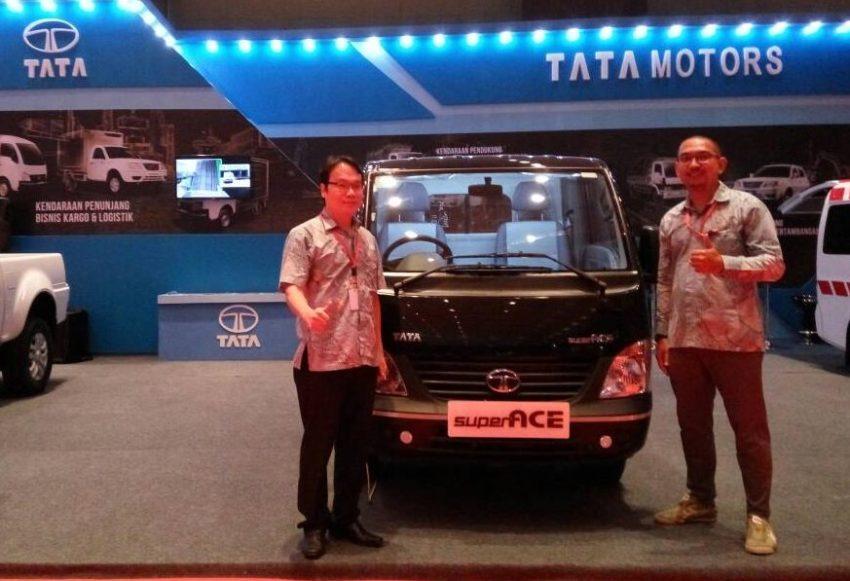 Pameran Otomotif Medan 2017