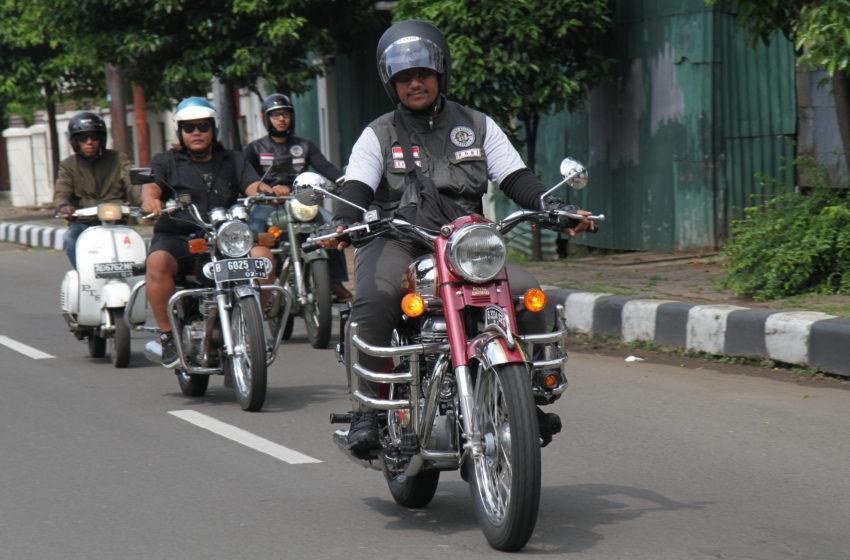 Sunday Morning Ride Classic Bike
