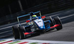 Formula Renault 2.0 Eurocup 2017