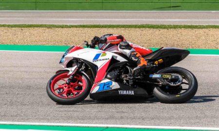 Pertamina Almeria Racing Team