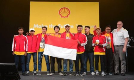 Shell Eco-marathon Drivers World Championship Asia 2017