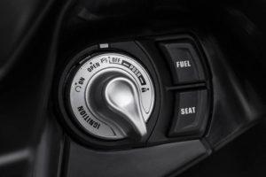 Smart Key System Yamaha Aerox 155VVA