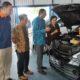 TCW Gold Pebee Garage