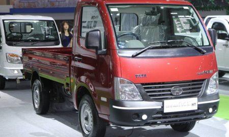 Tata Super Ace DLS HT