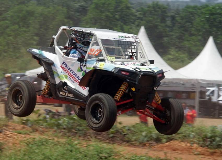 Pertamax Motorsport Team