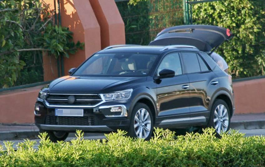 VW Terbaru 2017
