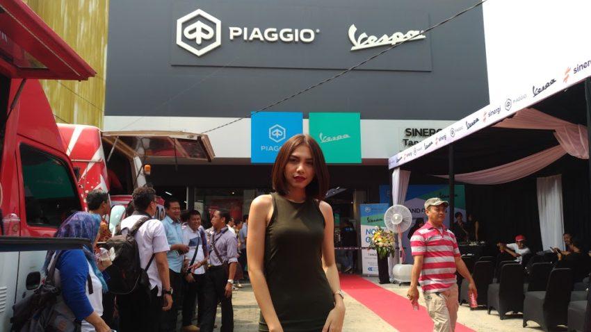 Piaggio Tangerang