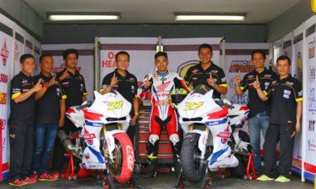 Wahana Dunia Motor Racing Team