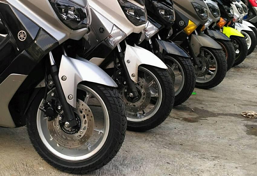 Test Ride Zeneos Milano