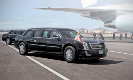 Cadillac The Beast
