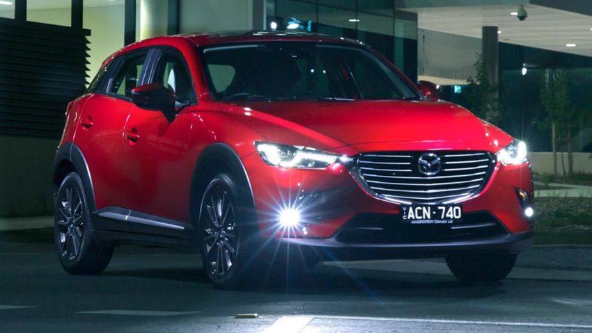Mazda Lebaran Program 2017