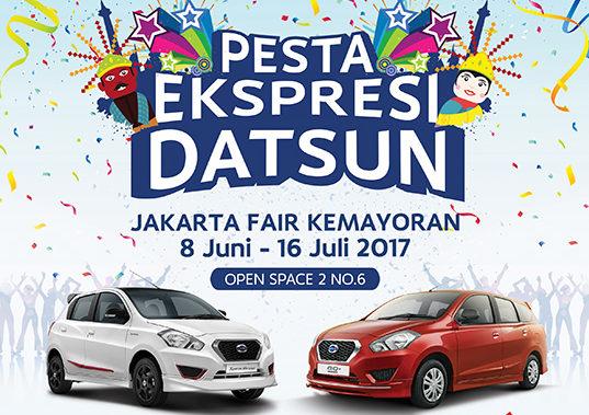 Jakarta Fair 2017