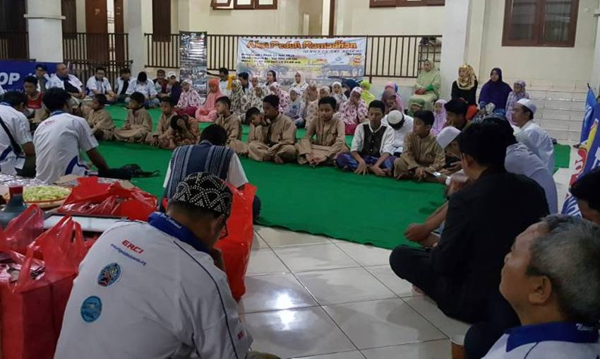 ERCI Chapter Jakarta