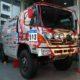 Hino Ranger Rally Dakar