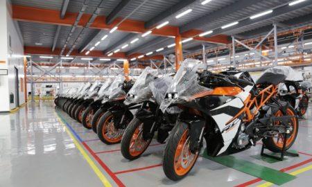 Pabrik KTM Filipina