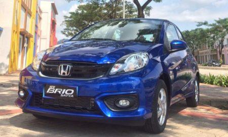 Penjualan Honda
