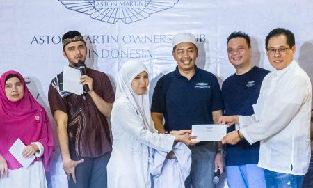 Aston Martin Owners Club Indonesia