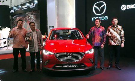 Mazda Indonesia