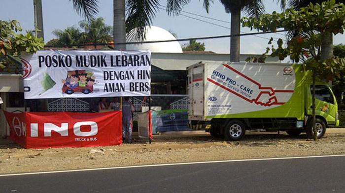 Yamaha Service Center Jakarta