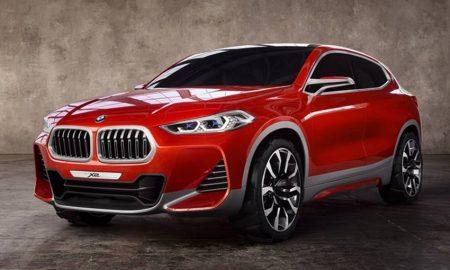BMW X2 F49
